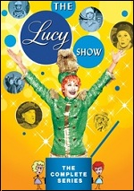 Lucy Show - The Complete Series