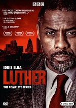 Luther - The Complete Series