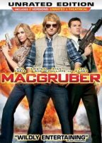 MacGruber - Unrated Edition