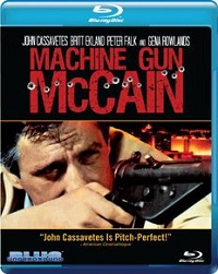Machine Gun McCain (BLU-RAY)