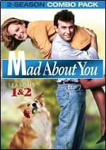 Mad About You - Seasons 1 & 2