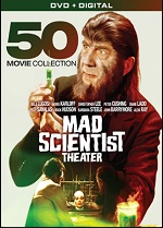 Mad Scientist Theater Collection