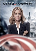 Madam Secretary - Season Two