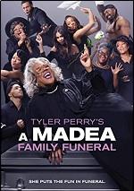 Madea Family Funeral