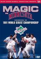 Magic In Minnesota - Remembering The 1991 World Series Championship