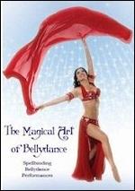 Magical Art Of Bellydance