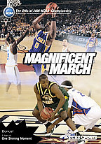 Magnificent March - The Official 2006 NCAA Championship