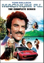 Magnum P.I. - The Complete Series
