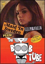 Maid In Sweden / Boob Tube