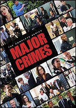 Major Crimes - The Complete Series