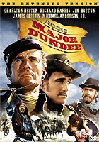 Major Dundee - Extended Cut