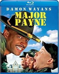 Major Payne (BLU-RAY)