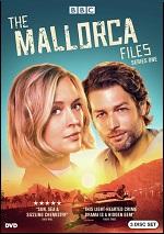 Mallorca Files - Series One