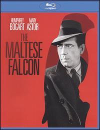 Maltese Falcon (BLU-RAY)