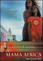 Mama Africa - Queen Latifah Presents