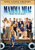 Mamma Mia! - Here We Go Again
