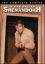Man Called Shenandoah - The Complete Series