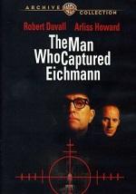 Man Who Captured Eichmann