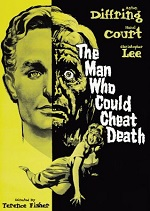 Man Who Could Cheat Death