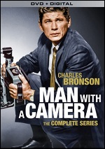 Man With A Camera - The Complete Series