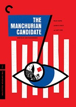 Manchurian Candidate - Criterion Collection