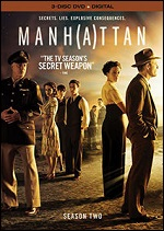 Manhattan - Season Two