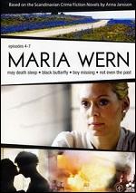 Maria Wern - Episodes 4-7