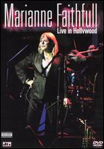 Marianne Faithfull - Live In Hollywood At The Henry Fonda Theater