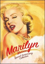 Marilyn Monroe - Special Anniversary Collection