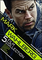 Mark Wahlberg 5-Film Collection