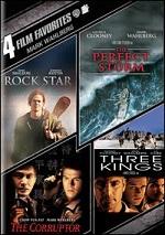 Mark Wahlberg - 4 Film Favorites