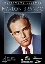 Marlon Brando - 4 Movie Collection