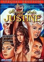 Marquis De Sade's Justine - Special Edition