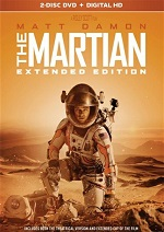 Martian - Extended Edition