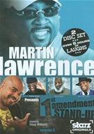 Martin Lawrence Presents 1st Amendment Stand Up - Season 4