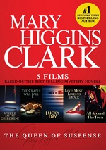 Mary Higgins Clark - Best Selling Mysteries - Vol. 1