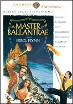 Master Of Ballantrae