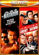 Matador / Lucky # Slevin