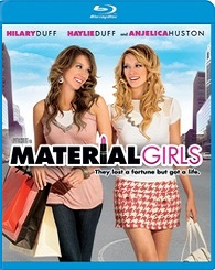 Material Girls (BLU-RAY)