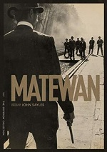 Matewan - Criterion Collection