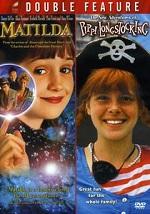 Matilda / The New Adventures Of Pippi Longstocking