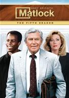 Matlock - The Fifth Season