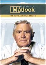 Matlock - The Ninth And Final Season