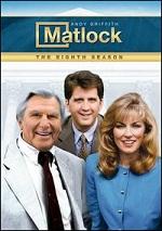 Matlock - The Eighth Season