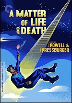 Matter Of Life And Death - Criterion Collection