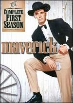 Maverick - The Complete First Season