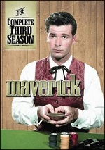 Maverick - The Complete Third Season