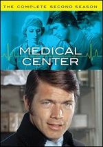 Medical Center - The Complete Second Season