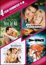 Meg Ryan Collection - 4 Film Favorites
