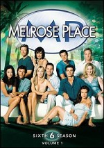 Melrose Place - The Sixth Season - Vol. 1